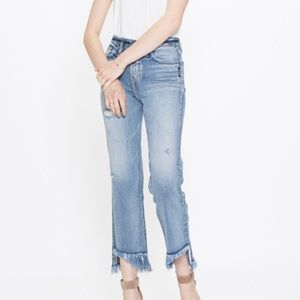NWT Silver Jeans Vintage High Rise Ankle | 26